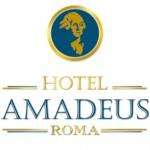 Amadeus Hotel *** Rome Italy