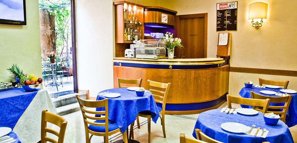 servizi hotel amadeus