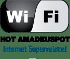 WiFi AmadeuSpot